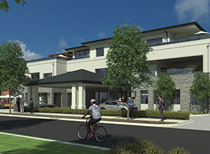 Allity Aged Care Facility