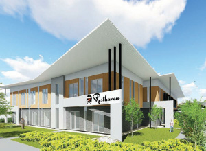 Resthaven Aberfoyle Park Aged Care + Health Facility