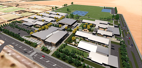 SA-Schools-PPP-South-Artists-Aerial-Impression