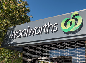Woolworths Retial Outlets