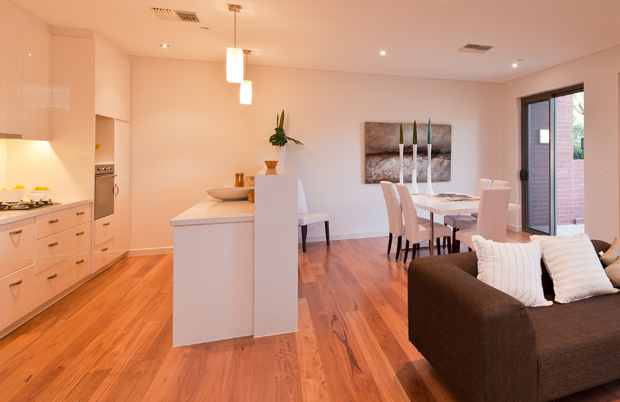 Magill Aged Care Apartments