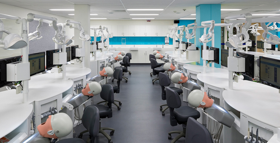 Dental Simulation Clinic