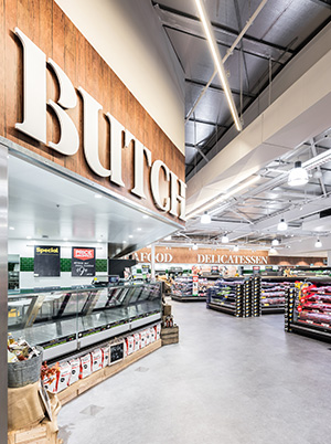 Woolworths Golden Grove Butcher