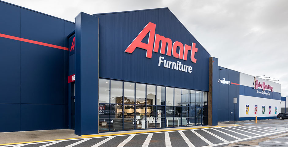 Amart Furniture is currently recruiting for a Property Administrator. This is a part time role offering 24 hours per week.