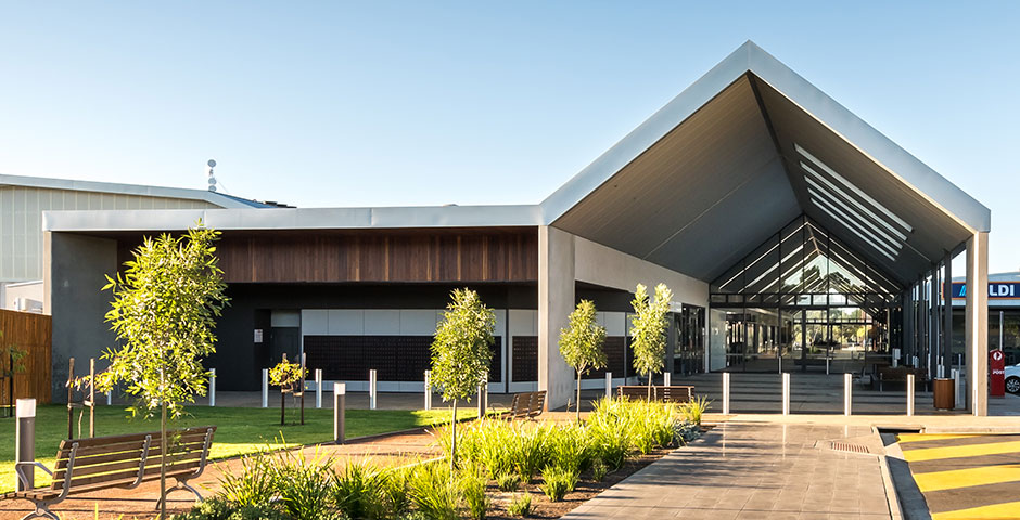 The Barossa Retail Centre
