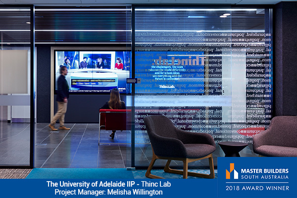 University_of_Adelaide_innovation_hub_Thinc_Lab