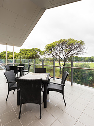 Balcony View at Reynella Aged Care Life Care