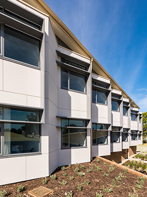 Life Care Reynella External View