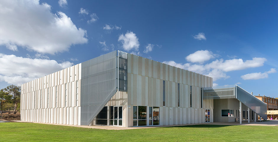 Kildare College Multi-Purpose Centre