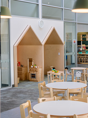 Woodcroft-College-Early-Learning-Centre-new-learning-environment-nooks