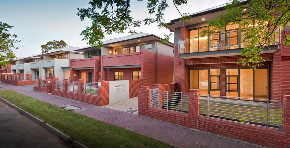Thumbnail for Magill Aged Care Apartments
