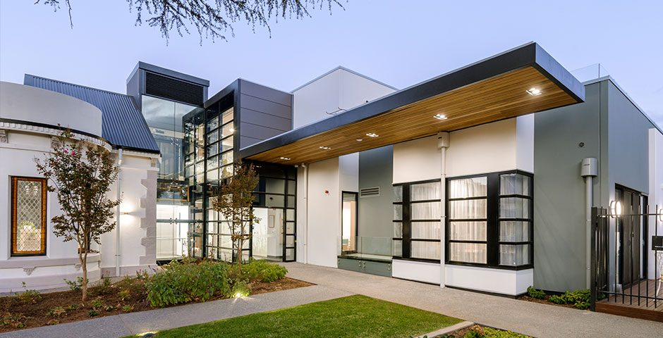 Thumbnail for St Basil's Aged Care Facility