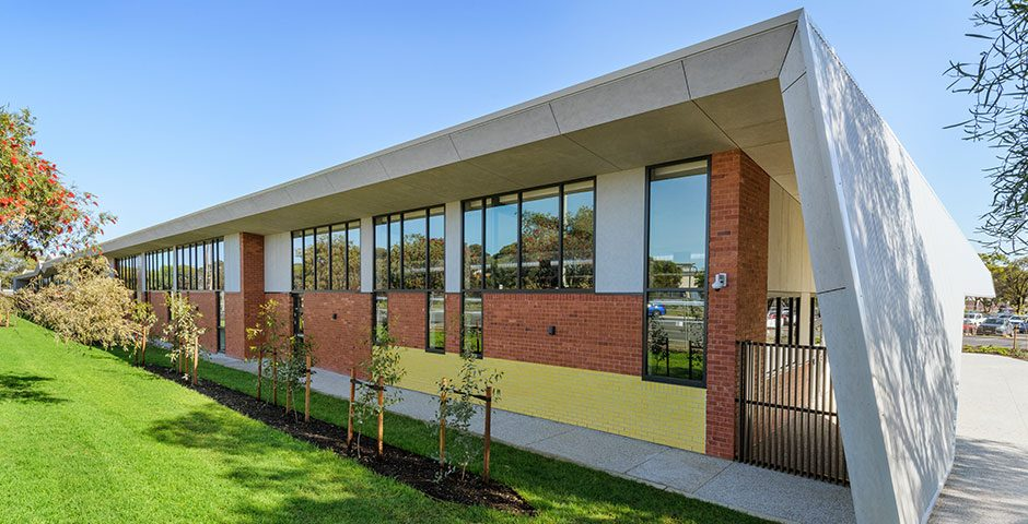 Thumbnail for Yatala Labour Prison Redevelopment Early Works
